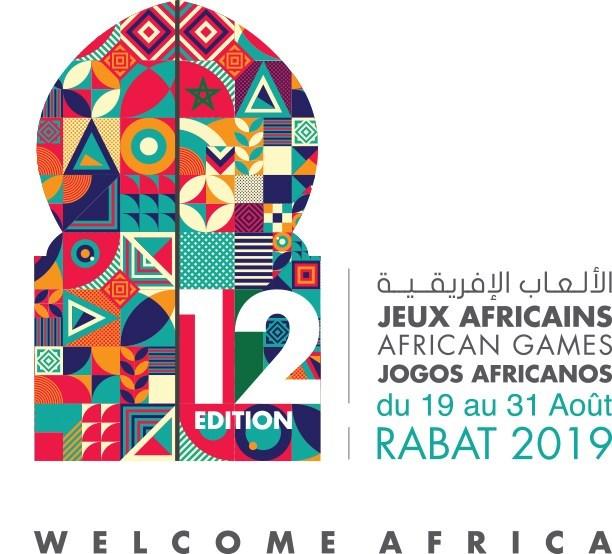 JEUX AFRICAN RABAT 2019 - Compétition Triathlon